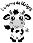 Logo ferme de moigny