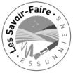 Logo de la cressonière du moulin