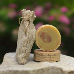 savon-shampoing Argilla