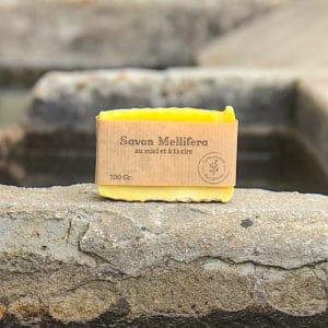 savon Mellifera éco